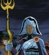 Empress Lilandra