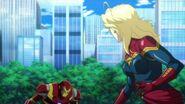 Marvel Future Avengers Episode 4 0798