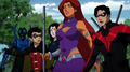 Teen Titans the Judas Contract (495)