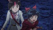 Yashahime Princess Half-Demon Episode 12 0860
