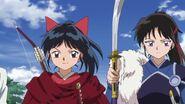Yashahime Princess Half-Demon Episode 9 0413