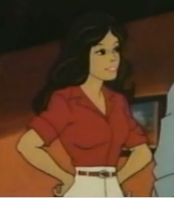 Betty Ross (Earth-8107)