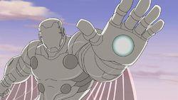 Super-Adaptoid