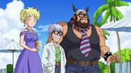 Dragon Ball Super Screenshot 0099