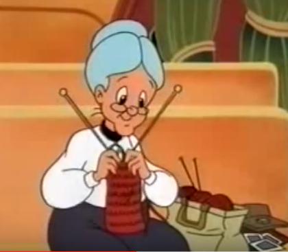 Granny(Looney Tunes)