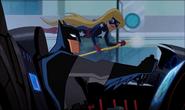 Justice League Action Women (270)