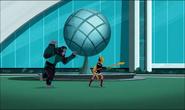 Justice League Action Women (407)