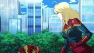 Marvel Future Avengers Episode 4 0797