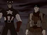 Steve Rogers(Captain America) (Earth-11052)