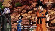 Super Dragon Ball Heroes Big Bang Mission Episode 3 237