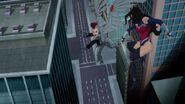 Wonder Woman Bloodlines 2566