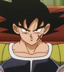 Bardock(Supers Timeline)