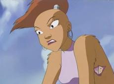 Teresa(Talon)