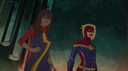 Avengers Assemble (390)