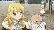 Dr. Stone Season 2 Stone Wars Episode 4 0508