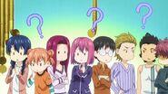 Food Wars! Shokugeki no Soma Season 3 Episode 13 0958