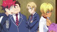 Food Wars! Shokugeki no Soma Season 3 Episode 14 0250