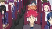 Food Wars! Shokugeki no Soma Season 3 Episode 14 0376