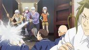 Food Wars! Shokugeki no Soma Season 3 Episode 8 0193