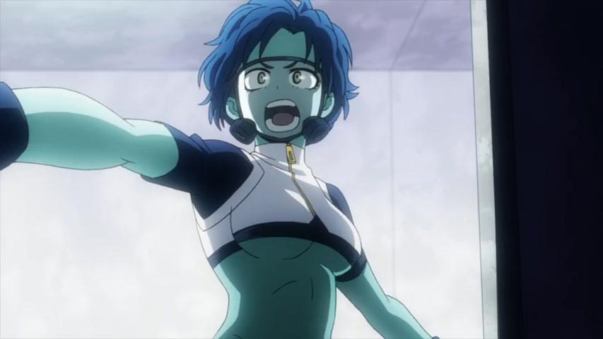 Kaoruko Awata(Bubble Girl)