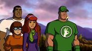 Scooby Doo Wrestlemania Myster Screenshot 1131