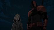 Teen Titans the Judas Contract (562)