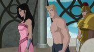 Wonder Woman Bloodlines 0218