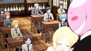 Assassination Classroom Episode 4 0196