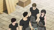 Fire Force Episode 14 1005