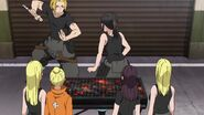 Fire Force Episode 7 0206