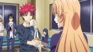 Food Wars Shokugeki no Soma Season 3 Episode 3 0407