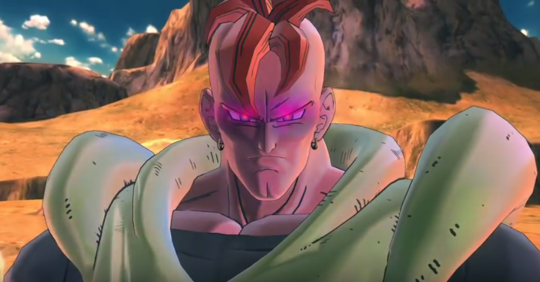 Future Android 16