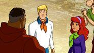 Scooby Doo Wrestlemania Myster Screenshot 1331