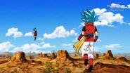 Super Dragon Ball Heroes Big Bang Mission Episode 9 187