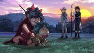 Yashahime Princess Half-Demon Episode 9 0711