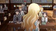 Assassination Classroom Episode 4 0961