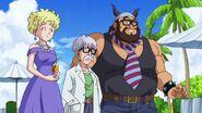 Dragon Ball Super Screenshot 0100