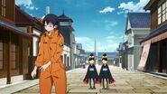 Fire Force Season 2 Episode 23 0608