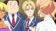 Food Wars! Shokugeki no Soma Season 3 Episode 14 0254
