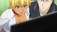 Food Wars! Shokugeki no Soma Season 3 Episode 8 0308