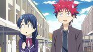 Food Wars Shokugeki no Soma Season 3 Episode 2 0755