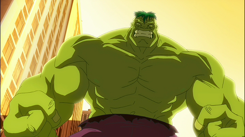 Dr. Bruce Banner(The Hulk) (Earth-135263)