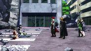 My Hero Academia Make It Do-or-Die Survival Training Part 2 0834