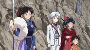 Yashahime Princess Half-Demon Episode 11 1025