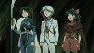 Yashahime Princess Half-Demon Episode 4 0803