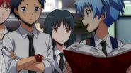 Assassination Classroom Episode 7 0505