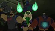 Avengers Assemble (1)