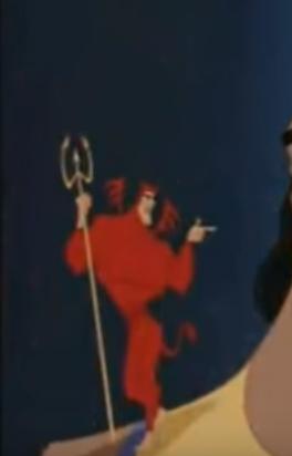 Devil Kronk