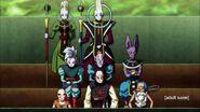 Dragon Ball Super Episode 119 0301