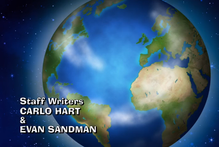 Earth(Family Guy Universe)